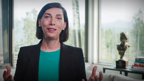 How synthetic biology can improve our health, food and materials   Emily Leproust
