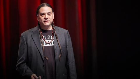 The past, present and future of Native American food | Sean Sherman