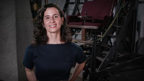 The deadly molecule that could signal alien life   Clara Sousa-Silva
