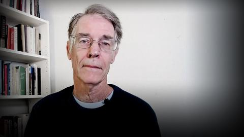 Remembering climate change … a message from the year 2071 | Kim Stanley Robinson