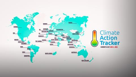 The state of the climate crisis in 2021 | Climate Action Tracker
