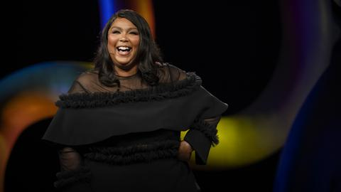 The Black history of twerking — and how it taught me self-love    Lizzo