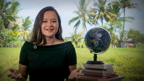 A roadmap for young changemakers   Melati Wijsen